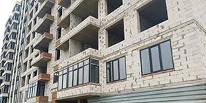 Відділ продажу ЖК River House звітує про хід будівництва